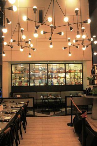 Foto review Gia Restaurant & Bar oleh Prido ZH 7