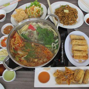 Foto 1 - Makanan di Coca Suki Restaurant oleh Kuliner Addict Bandung