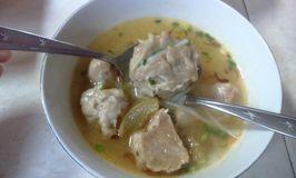 Bakso Cak Lim