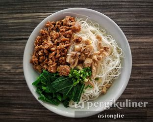 Foto 11 - Makanan di Bakmi Rudy oleh Asiong Lie @makanajadah