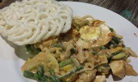 Gado - Gado Soka Pasar Manggis