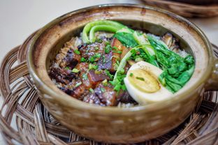 Foto 4 - Makanan di Claypot Oni oleh Deasy Lim