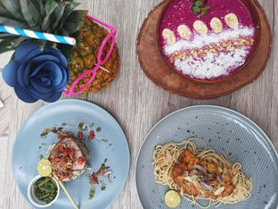 Foto 1 - Makanan di Hey Beach! oleh Junior