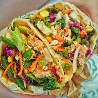 Foto 1 - Makanan(sanitize(image.caption)) di SaladStop! oleh felita [@duocicip]
