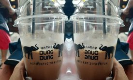 Dung Dung Thai Tea