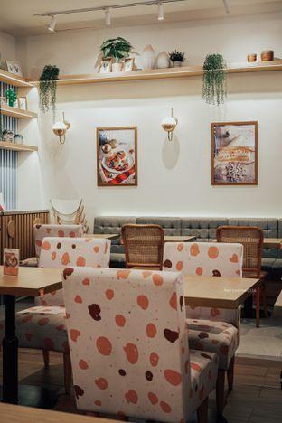 Foto 3 - Interior di The Pancake Co. by DORE oleh Indra Mulia