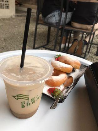 Foto review Sisi Barat Coffee oleh Abi Dzar AG | @abidzaralgh 2