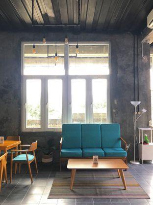 Foto 25 - Interior di Monty's Kitchen & Coffee oleh yudistira ishak abrar