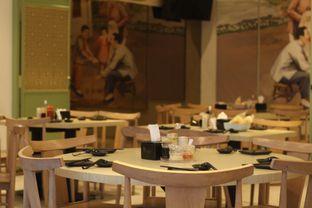 Foto 8 - Interior di Bubur Hao Dang Jia oleh thehandsofcuisine