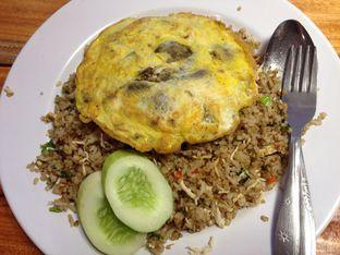 Foto 1 - Makanan di Nasi Goreng Mafia oleh Review Dika & Opik (@go2dika)