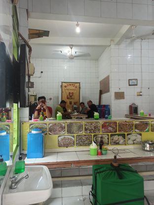Foto 3 - Interior di Warteg Gang Mangga oleh Junior