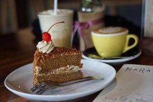 Foto 1 - Makanan di Hara - Kollektiv Hotel oleh Fadhlur Rohman