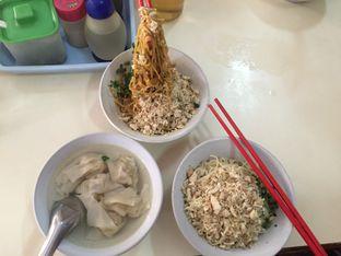 Foto 4 - Makanan di Mie Lezat Khas Bandung (Gang Luna) oleh Theodora