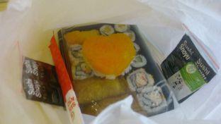 Foto 1 - Makanan di Sushi Kiosk oleh Nena Zakiah