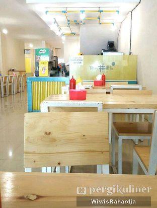 Foto review Ayam Goreng Ternate oleh Wiwis Rahardja 1