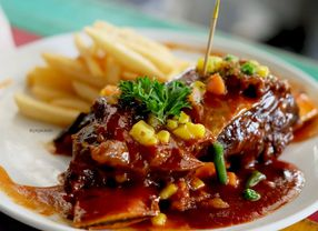 4 Steak Enak di Bogor yang Bisa Manjain Lidah Kamu