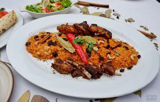Foto 8 - Makanan di Maximo Resto & Garden - Puri Setiabudhi Residence Hotel oleh Mariane  Felicia