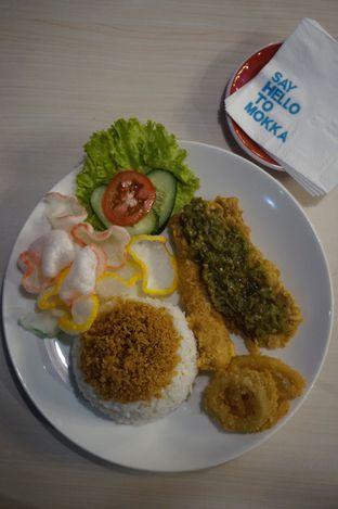 Foto 10 - Makanan di Mokka Coffee Cabana oleh yudistira ishak abrar