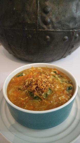 Foto - Makanan(Mie Godok) di Kembang Tandjoeng oleh feedthecat