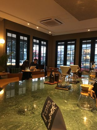 Foto review Starbucks Reserve oleh RI 347 | Rihana & Ismail 6
