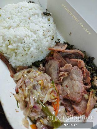 Foto 2 - Makanan di Daging Asap Sambal oleh Nana (IG: @foodlover_gallery)