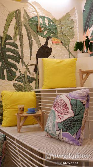 Foto 7 - Interior di Kopi Melali oleh Mich Love Eat