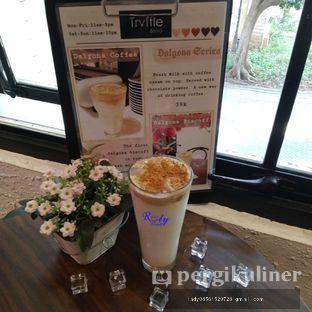 Foto 7 - Makanan di Trvffle Bistro oleh Ruly Wiskul