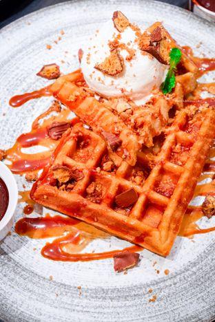 Foto 7 - Makanan di Pipiltin Cocoa oleh Indra Mulia