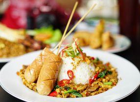 9 Tempat Makan Murah di Kebon Jeruk untuk Makan Siang Kamu