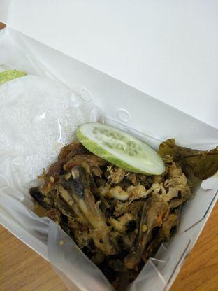 Foto 1 - Makanan di Ayam Jerit oleh thehandsofcuisine
