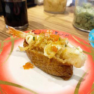 Foto review Sushi Mentai oleh Astrid Wangarry 3