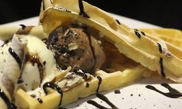 Crafle Waffle