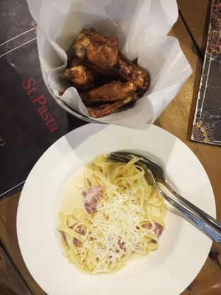 Foto 3 - Makanan di St. Pasta (Street Pasta) oleh Aditia Suherdi