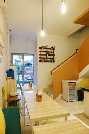 Foto 8 - Interior di Melek Kopi oleh inggie @makandll