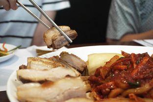 Foto 8 - Makanan di Myeong Ga Myeon Ok oleh Elvira Sutanto