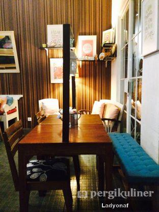 Foto 3 - Interior di HaloNiko! oleh Ladyonaf @placetogoandeat