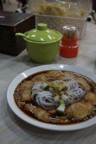 Foto 1 - Makanan di Lapan Duobelas Palembang Resto oleh yudistira ishak abrar