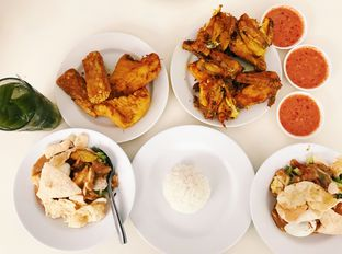 Foto 2 - Makanan di Gado Gado Taman Sari oleh Ary Setiawan    IG : arysetiawann_