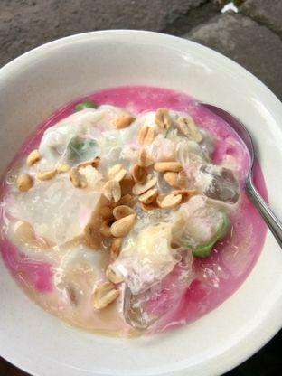 Foto - Makanan di Pisang Ijo Dona Doni oleh Henie Herliani