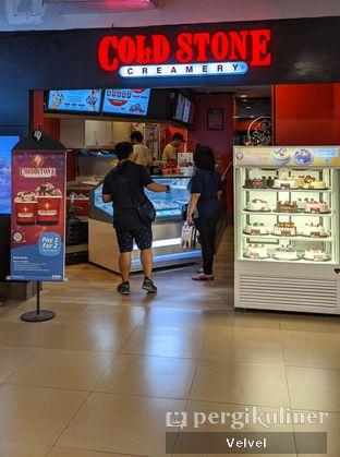 Foto review Cold Stone Creamery oleh Velvel  3