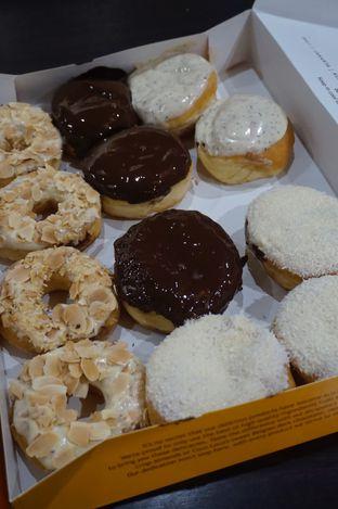 Foto 7 - Makanan di J.CO Donuts & Coffee oleh yudistira ishak abrar