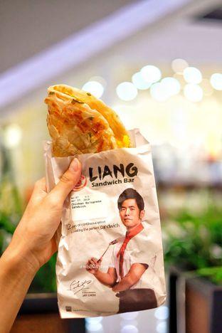 Foto 2 - Makanan di Liang Sandwich Bar oleh Nerissa Arviana