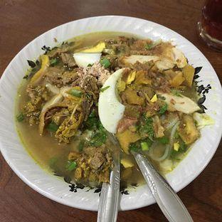 Foto - Makanan di Soto Ayam Pak Djayus oleh Wahyu Amalina