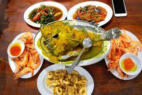 Foto Aroma Sop Seafood