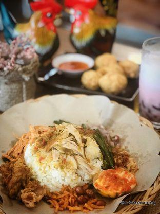 Foto 1 - Makanan di Warung Namu oleh Makan Samacici