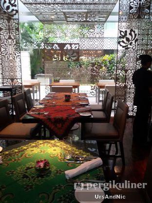 Foto 85 - Interior di Signatures Restaurant - Hotel Indonesia Kempinski oleh UrsAndNic