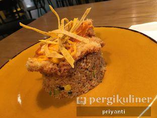 Foto 4 - Makanan(Mexican Baked Dory) di Gonzo's Tex Mex Grill oleh Priyanti  Sari