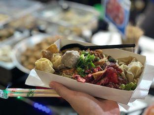 Foto 2 - Makanan di Bakmi Ajong Singkawang oleh IG @riani_yumzone
