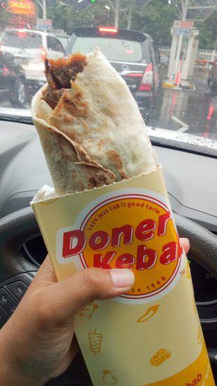 Foto review Doner Kebab oleh IG: biteorbye (Nisa & Nadya)   1