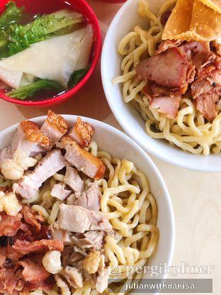Foto - Makanan(Bakmi Campur) di Bakmi Bintang Gading oleh Julian with danisa
